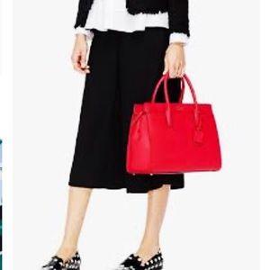Kate Spade Candace satchel